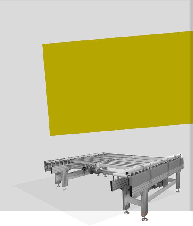 Neomec _ Movimentazione blocco prodotti