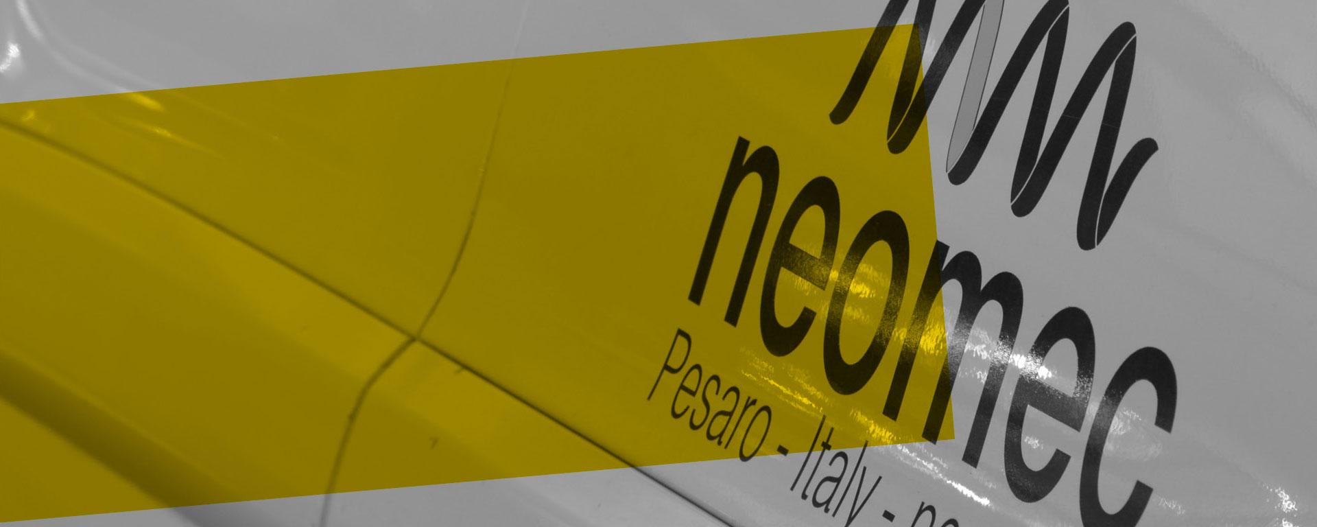 Neomec _ Contatto Dove siamo